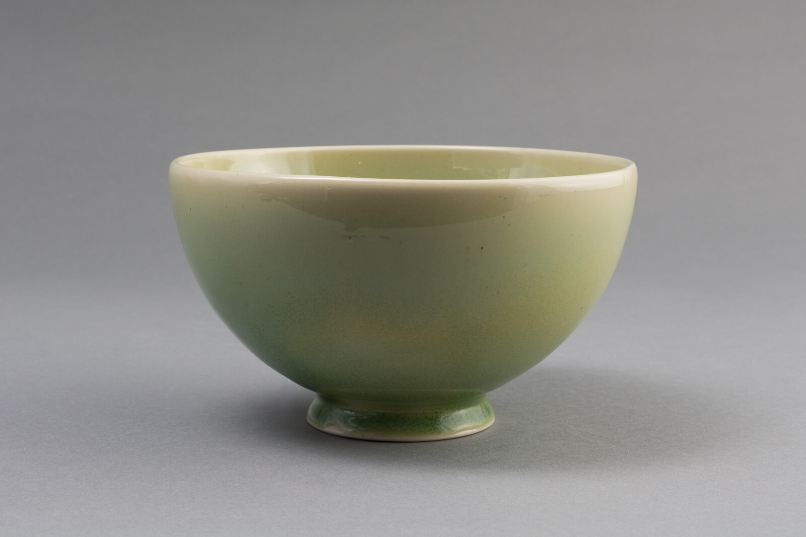 Bowl, porcelain